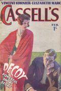 Cassell's Magazine (1925-1932 Cassell/Amalgamated) Pulp 2nd Series 239