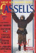 Cassell's Magazine (1925-1932 Cassell/Amalgamated) Pulp 2nd Series 241