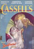 Cassell's Magazine (1925-1932 Cassell/Amalgamated) Pulp 2nd Series 242