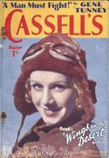 Cassell's Magazine (1925-1932 Cassell/Amalgamated) Pulp 2nd Series 243