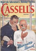 Cassell's Magazine (1925-1932 Cassell/Amalgamated) Pulp 2nd Series 245