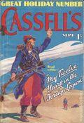 Cassell's Magazine (1925-1932 Cassell/Amalgamated) Pulp 2nd Series 246