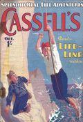 Cassell's Magazine (1925-1932 Cassell/Amalgamated) Pulp 2nd Series 247