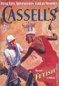 Cassell's Magazine (1925-1932 Cassell/Amalgamated) Pulp 2nd Series 248