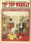 Tip Top Weekly (1896-1912 Street and Smith) Pulp 665