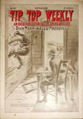 Tip Top Weekly (1896-1912 Street and Smith) Pulp 807