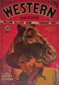 Double Action Western Magazine (1934-1960 Columbia) Vol. 1 #3