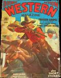Double Action Western Magazine (1934-1960 Columbia) Vol. 1 #4