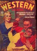 Double Action Western Magazine (1934-1960 Columbia) Pulp Vol. 1 #6