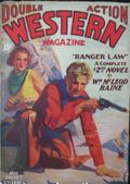 Double Action Western Magazine (1934-1960 Columbia) Vol. 2 #4