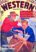 Double Action Western Magazine (1934-1960 Columbia) Vol. 2 #5