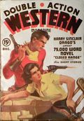 Double Action Western Magazine (1934-1960 Columbia) Pulp Vol. 2 #6