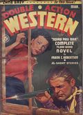 Double Action Western Magazine (1934-1960 Columbia) Vol. 3 #3