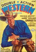 Double Action Western Magazine (1934-1960 Columbia) Pulp Vol. 3 #5