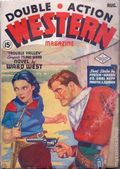 Double Action Western Magazine (1934-1960 Columbia) Vol. 3 #6