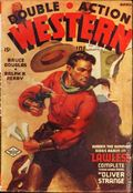 Double Action Western Magazine (1934-1960 Columbia) Vol. 5 #1