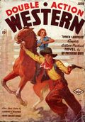 Double Action Western Magazine (1934-1960 Columbia) Vol. 5 #2