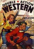 Double Action Western Magazine (1934-1960 Columbia) Vol. 5 #3