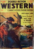Double Action Western Magazine (1934-1960 Columbia) Pulp Vol. 5 #4