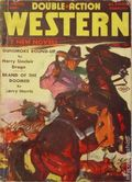 Double Action Western Magazine (1934-1960 Columbia) Pulp Vol. 5 #6