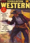 Double Action Western Magazine (1934-1960 Columbia) Pulp Vol. 6 #3