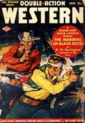 Double Action Western Magazine (1934-1960 Columbia) Pulp Vol. 6 #6