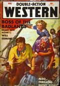 Double Action Western Magazine (1934-1960 Columbia) Pulp Vol. 7 #6