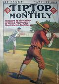 Tip Top Semi-Monthly (1915 Street & Smith) Pulp Vol. 1 #2