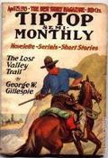 Tip Top Semi-Monthly (1915 Street & Smith) Pulp Vol. 1 #4