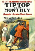 Tip Top Semi-Monthly (1915 Street & Smith) Pulp Vol. 1 #5
