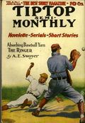 Tip Top Semi-Monthly (1915 Street & Smith) Pulp Vol. 2 #1