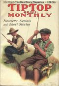 Tip Top Semi-Monthly (1915 Street & Smith) Pulp Vol. 2 #4