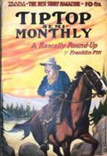 Tip Top Semi-Monthly (1915 Street & Smith) Pulp Vol. 2 #5