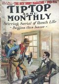 Tip Top Semi-Monthly (1915 Street & Smith) Pulp Vol. 3 #1