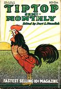 Tip Top Semi-Monthly (1915 Street & Smith) Pulp Vol. 3 #4