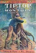 Tip Top Semi-Monthly (1915 Street & Smith) Pulp Vol. 3 #5
