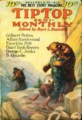 Tip Top Semi-Monthly (1915 Street & Smith) Pulp Vol. 3 #6