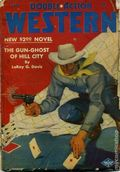 Double Action Western Magazine (1934-1960 Columbia) Pulp Vol. 9 #4