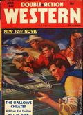 Double Action Western Magazine (1934-1960 Columbia) Vol. 11 #5