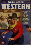 Double Action Western Magazine (1934-1960 Columbia) Vol. 12 #1