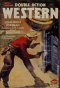 Double Action Western Magazine (1934-1960 Columbia) Vol. 12 #2