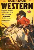 Double Action Western Magazine (1934-1960 Columbia) Vol. 12 #5