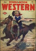 Double Action Western Magazine (1934-1960 Columbia) Pulp Vol. 12 #6