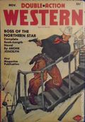 Double Action Western Magazine (1934-1960 Columbia) Pulp Vol. 13 #3