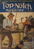 Top-Notch (1910-1937 Street & Smith) Pulp Vol. 19 #3