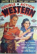 Double Action Western Magazine (1934-1960 Columbia) Pulp Vol. 4 #2