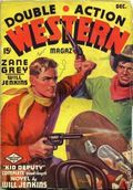 Double Action Western Magazine (1934-1960 Columbia) Vol. 4 #3