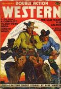 Double Action Western Magazine (1934-1960 Columbia) Pulp Vol. 7 #2
