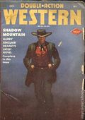 Double Action Western Magazine (1934-1960 Columbia) Vol. 14 #2