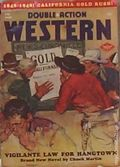 Double Action Western Magazine (1934-1960 Columbia) Vol. 14 #4